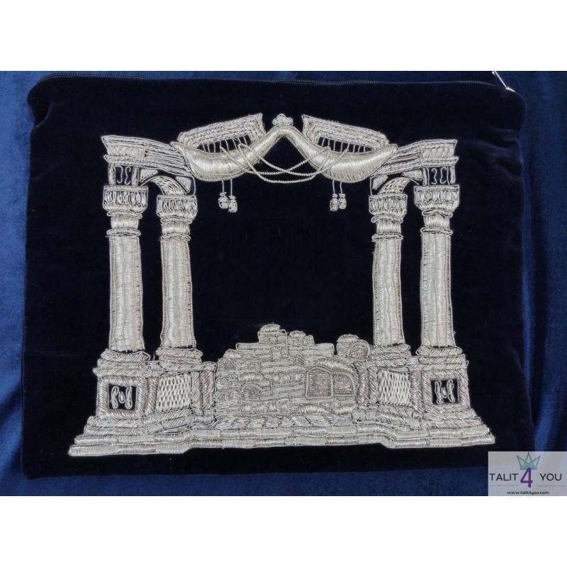Pack 5 talit gadol pour synaguogue
