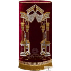 Robe de Séfer Torah