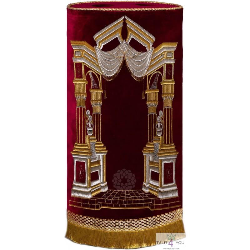 Robes de Séfer Torah