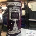 robe de sefer torah marocain
