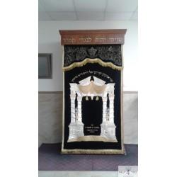 Tenture de l'Arche sainte Arc Vilna