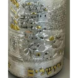 Séfer Torah Séfarade