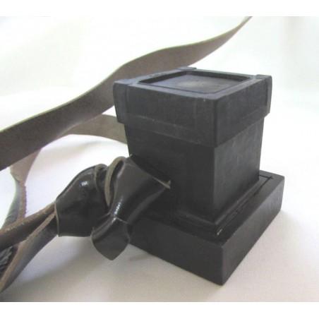 Protection boitier téfiline