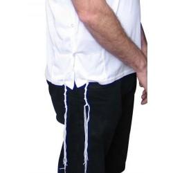 Tee-shirt tsitsit