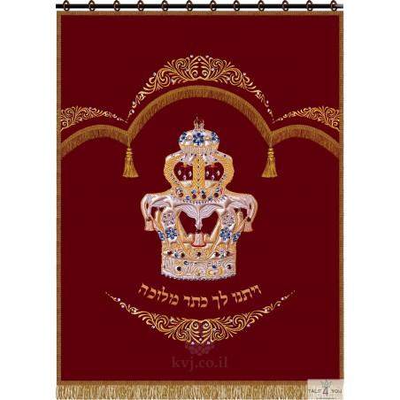 Parojet Crown monarquía Modelo