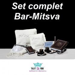 Pack Bar Mitsva