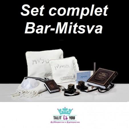 Pack Bar Mitzva
