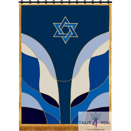 פרוכת ישראל
