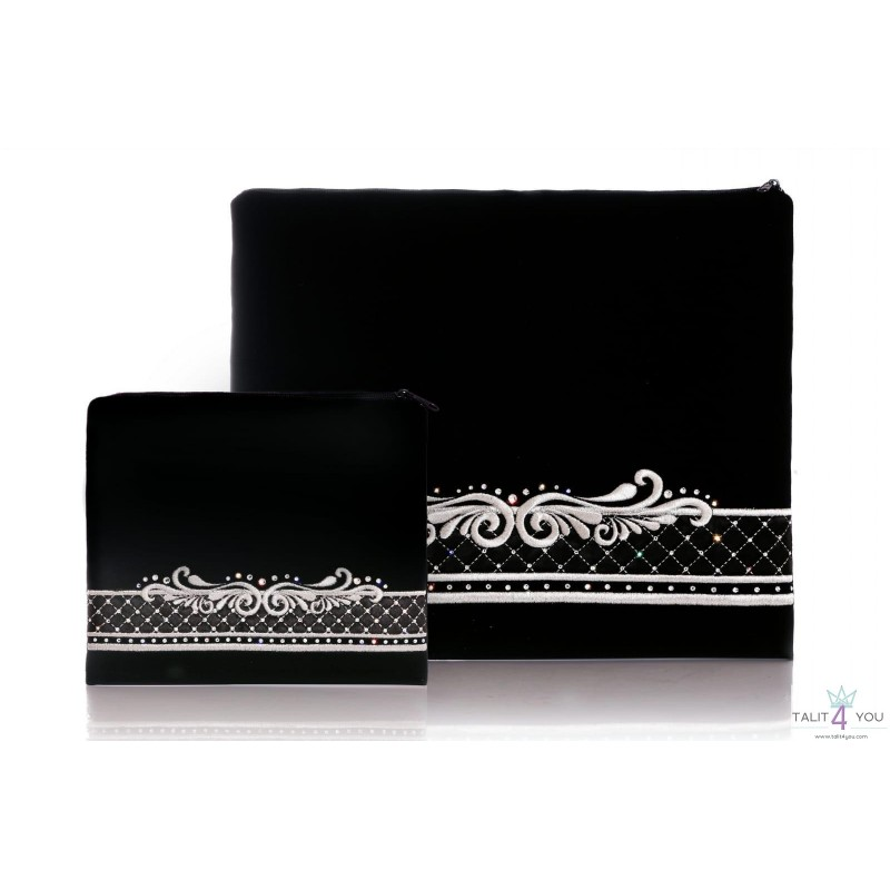 Pochette de luxe faite mains