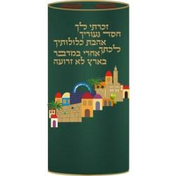 Torah Mantles