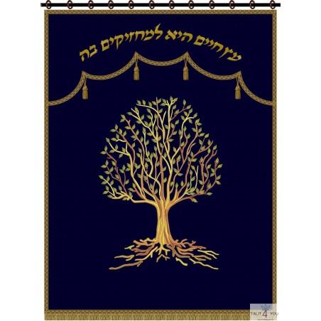 Tree of Life-Etz-Chaim