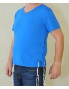 T-shirt Tzitzit