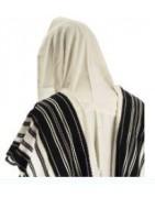 Hasidic Tallit / Yemenite